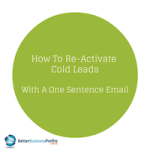 Re-activate Cold Leads
